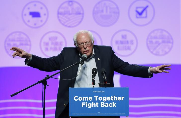 "Will Bernie Sanders' ""Medicare For All"" Health Care Plan Divide Democrats?"