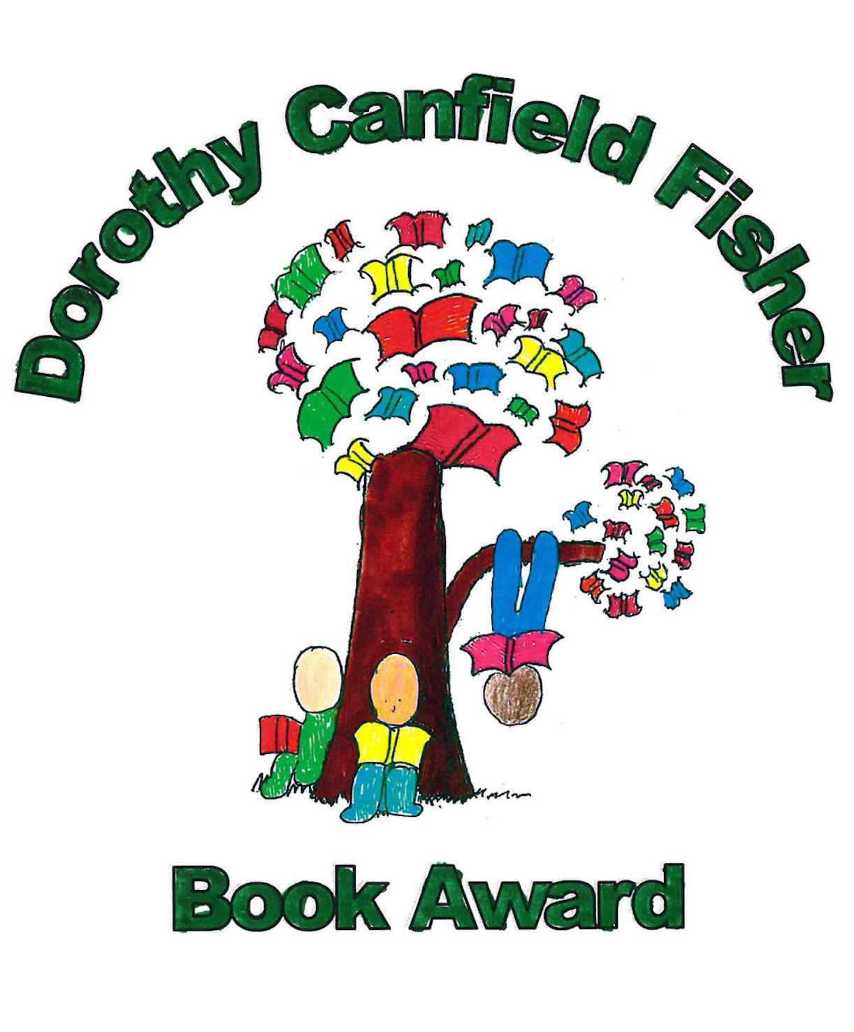 El Deafo Wins Dorothy Canfield Fisher Award book cover
