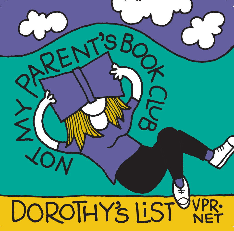 Dorothy's List cover image