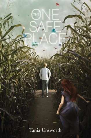 The One Safe Place book cover